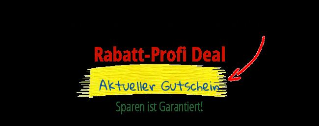 Rabatt-Profi Deal